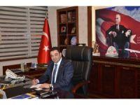 """Atso Başkanı Koçaş: """"Aksaray'da Şirket Kurmak Artık Çok Kolay"""""""