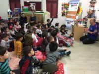 Aksaray Afad'dan Eğitim Seferberliği
