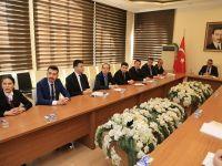 KÖYDES Kapsamında Aksaray'a 16 Milyon 158 Bin TL ödenek çıktı!