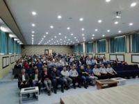 Aksaray'da Özel Güvenlik Personeline Afad Eğitimi