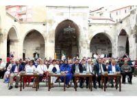 Aksaray Belediyesi ve İş-kur'dan Anlamlı Dayanışma