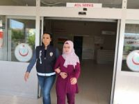 Aksaray'da FETÖ/PDY operasyonu: 3 gözaltı