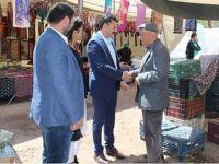 CHP Aksaray Milletvekili Aday Adayları Çalışmalarını Aralıksız Sürdürüyor!
