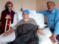 Geçirdiği küçük bir trafik kazası sonrası hayatını kabusa çevirdi