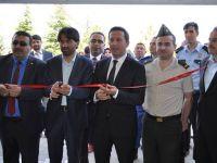 Ortaköy 75.Yıl Cumhuriyet Ortaokulu'nda projeler geçiti!
