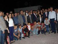 CHP Aksaray Milletvekili Adayları iftarda buluştu