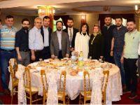 AK Parti Aksaray il danışma meclis toplantısı yapıldı