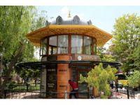 Aksaray Belediyesi'nden 2. Kılıçaslan Bilgi Evi