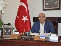 Baro Başkanı Coşkun'dan gündem değerlendirmesi