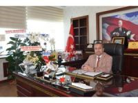ATSO Başkanı Göktaş'tan sanayi sicil belgesi hakkında açıklama