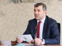 """Altınsoy, """"Aksaray'da Kapalı Sulama Sistemine Geçiliyor"""""""