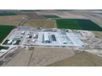 Tuz Gölü'ndeki doğalgaz yeraltı depolama tesisinde dolum devam ediyor