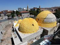 Aksaray'daki Tarihi Hamam Önemli Bir Turizm Merkezi Olacak!