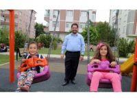 Aksaray'da 4 yılda rekor park ve dinlenme alanı yapıldı