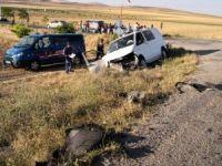 Aksaray'daki trafik kazasında 1 kişi hayatını kaybetti