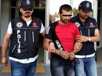 Aksaray'da uyuşturucu operasyonunda 1 tutuklama