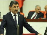 Milletvekili Erel TBMM'de Aksaray'ın Sorunlarını Anlattı! VİDEO