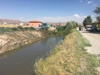 Aksaray Belediyesi-DSİ İşbirliğiyle Vatandaş Kötü Kokudan Kurtarılıyor