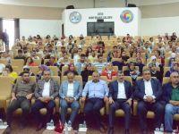 Aksaray Ekonomisine Yeni Girişimciler Kazandırılıyor
