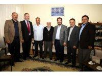 """Aksaray'da """"Başkan Mahallemiz"""" projesi devam ediyor"""