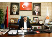 "Başkan Altınsoy: ""Sefer bizden zafer Allah'tan"""