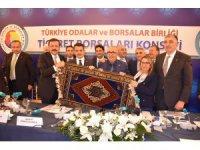 5 yılda yüzde bin 100 büyüyen ATB, Türkiye 1.'si oldu