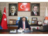 """Altınsoy, """"563 Genç Çiftçiye 16 Milyon 890 Bin Tl Hibe Verildi"""""""