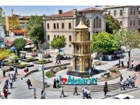 Aksaray'a 1 milyar liranın üzerinde yatırım yapıldı