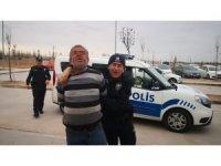 Aksaray'da bir zanlı, bir çocuğa taciz iddiasıyla gözaltında