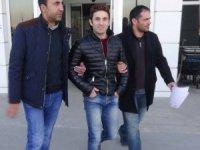 Aksaray'da FETÖ/PDY TSK yapılanması operasyonu: 7 gözaltı