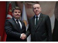 AK Parti Aksaray Belediye Başkan Adayı Evren Dinçer oldu