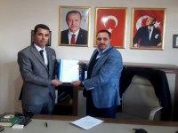 """Ahmet Sanlav, """"Tuzgölü'nün İncisi Eskil, Aksaray'ın Birincisi Olacak"""""""