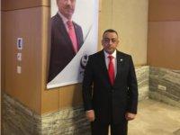 Süleyman Altan Ankara'da Aday Tanıtım Toplantısına Katıldı