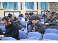 Aksaray'da 40 çoban final için ter döktü