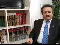 """Başkan Adayı Yaşar Ar; """"Bütün Partililerce Tebessümle Karşılanıyoruz"""" VİDEO"""