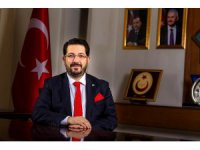 """Başkan Yazgı: """"Mehmet Akif Ersoy Anadolu'yu vatan kılan ruhu marşımıza yansıtmıştır"""""""