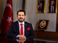 """Başkan Yazgı: ''Çanakkale milletimizin destanı"""""""