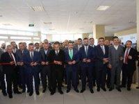 İşkur kampüste Aksaray etkinliği başarıyla tamamlandı
