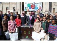 Aksaray'da Sıfır Atık Projesi