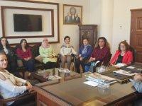 Kadın girişimcilerinden birlik mesajı
