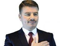 """""""AK Parti ile kazanan Aksaray oldu"""""""