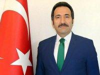 """Vali Ali Mantı'nın """" 5 Nisan Avukatlar Günü """" mesajı"""