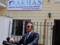 """Vali Ali Mantı: """"Hava Sporları Aksaray'da ciddi şekilde rağbet görecek"""""""
