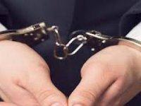 Aksaray'da QR ile başkalarının parasını çeken şüpheli tutuklandı