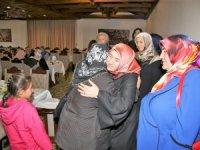 Şehit Annelerine özel 'Anneler Günü' kutlaması