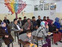 Mantar yetiştiriciliği kursu açıldı
