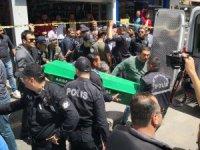 Avukatı öldürüp intihar etti