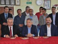 Aksaray İl Özel İdaresinde 1 Mayıs programı