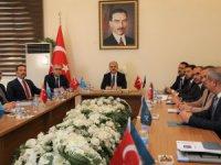 AHİKA Toplantısı Aksaray'da yapıldı