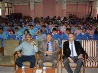 Aksaray okullarında gıda güvenliği eğitimi veriliyor